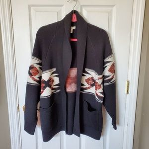 Joie Sweaters - $450 joie wool cardigan small